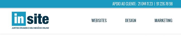 Insite, juntos criamos o seu negócio online